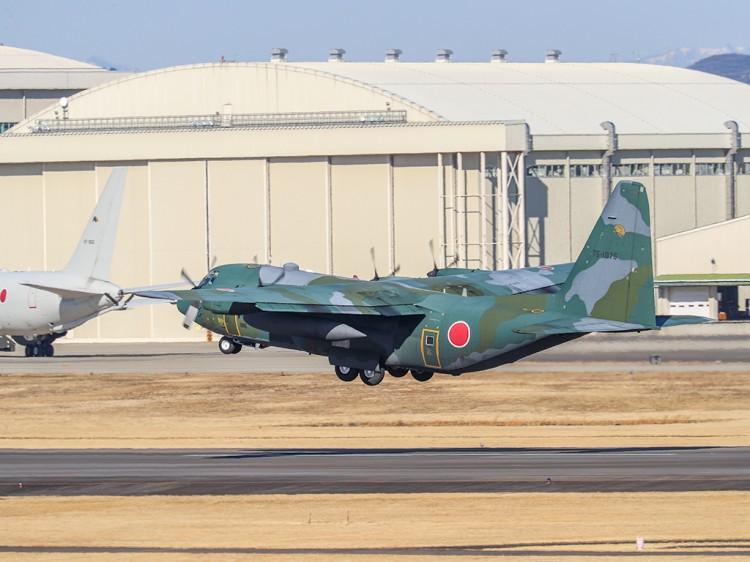 JSDF_C-130H_20170126-3