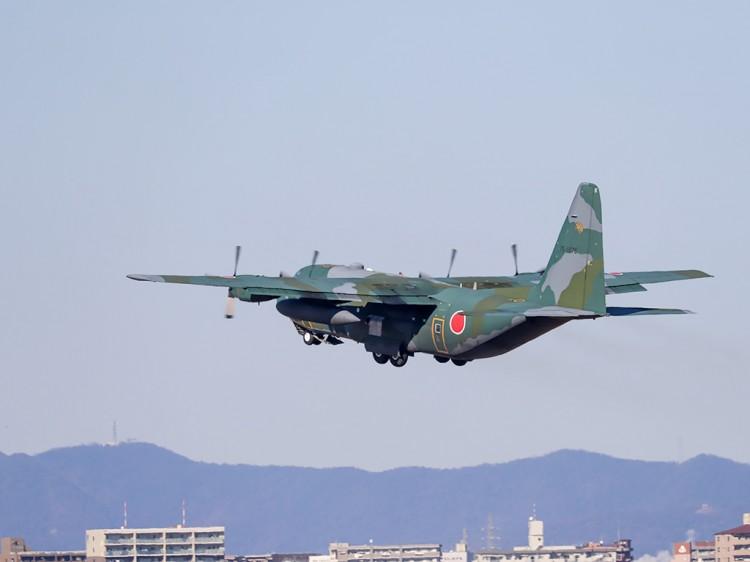 JSDF_C-130H_20170126-4