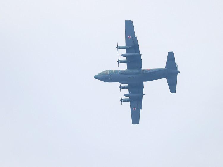 JSDF_C-130H_20170301-2