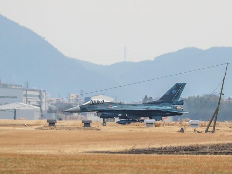 JSDF_F-2_20170314-1