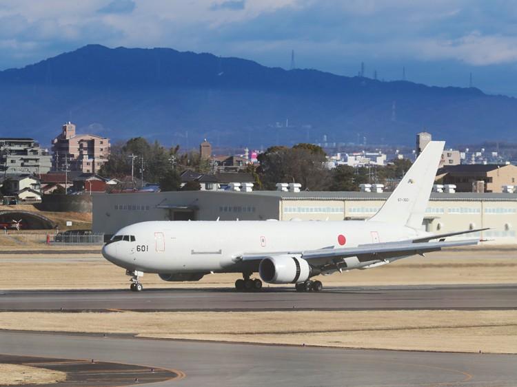 JSDF_KC-767_20170117-2