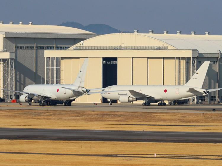 JSDF_KC-767_20170216-1